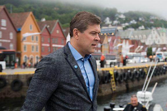 Andre skandalevalg på ett år kan føre Piratpartiet til makten på Island