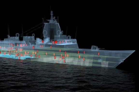 Bildet viser hvordan fregatten kunne vært reddet og milliarder spart. Nå krever offiserer at forsvarsministeren går av.