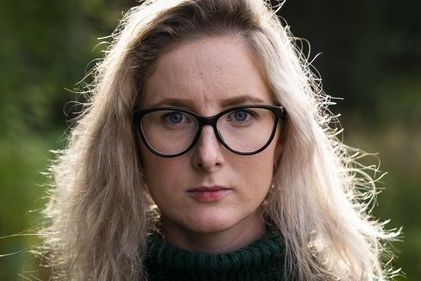 Sandra Skillingsås (29) forteller hva som skjedde på nachspiel og på jobb for Ap