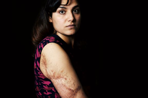 Da hun flyktet til Norge, ga hun seg én måned på å restarte livet. Så møtte hun det norske byråkratiet.