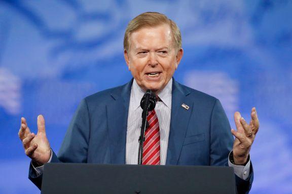 En av de mest Trump-lojale i Fox tatt av luften etter valgfusksøksmål