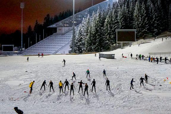 Rapport: Fem årsaker til skisportens betydelige medlemsfall