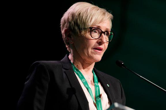 Navarsete varslet Sp-ledelsen om seksuell trakassering