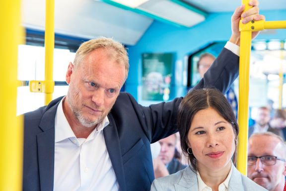 Miljøpartiet varsler kamp om byrådspostene i Oslo