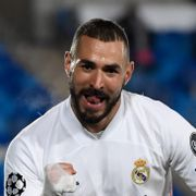 Benzema-dobbel reddet Real Madrid - fiasko for Inter
