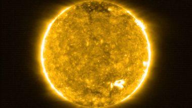 De unike bildene overrasker forskerne. Nå kan de finne solfysikkens «hellige gral».