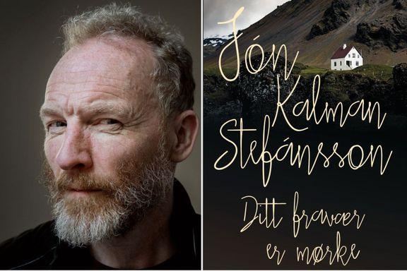 Har solgt 150 000 bøker i Norge. Denne lever ikke opp til hans gode rykte.