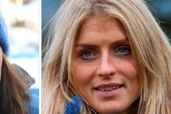Charlotte Kalla spår en tøff tid for Therese Johaug