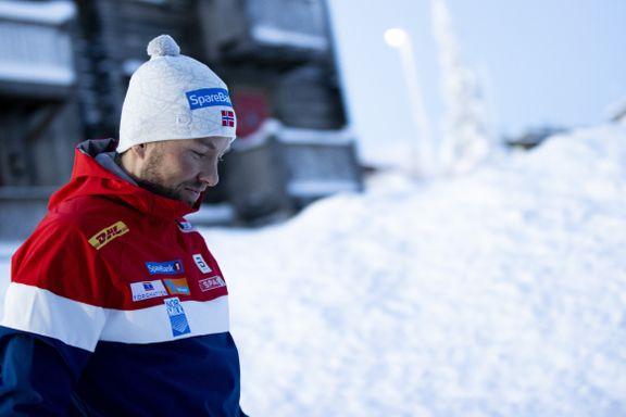 Emil Iversen etter fiasko: Truet med juling