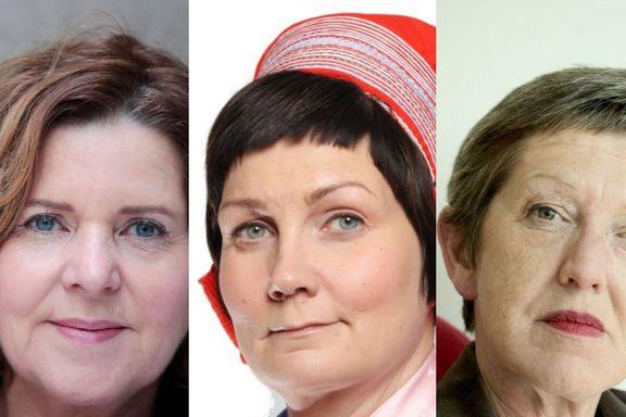 Annenhver samiske kvinne er voldsutsatt. Vi må ta problemet på alvor.