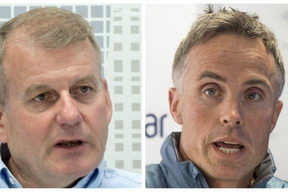 Flere har pekt på ledelsen i Skiforbundet etter Johaug-dommen. Slik svarer de på kritikken.