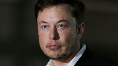 Musk med pedofili-anklager mot brite som deltok i grotteoperasjon i Thailand