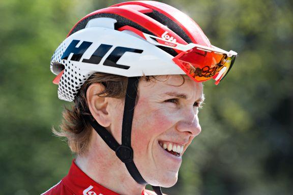 Nordmannens dilemma: Vil vurdere å droppe Tour de France