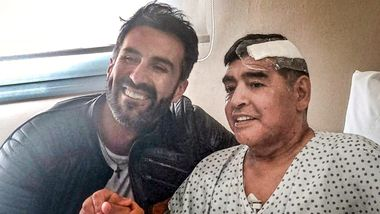 Maradona-obduksjon: Ikke alkohol eller narkotika