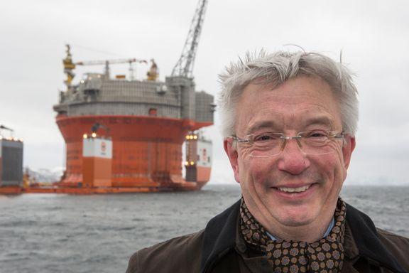 Opprør i Ap: Tilbakeslag for oljelobbyen i kampen om Lofoten