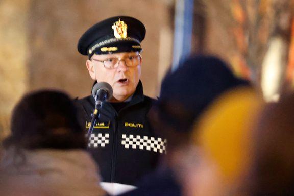 Fire personer siktet for ulovlig våpenbesittelse. Alle kobles til kriminelt miljø fra Mortensrud.