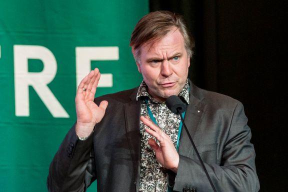 Populær Venstre-ordfører åpner for å gå inn i ledelsen