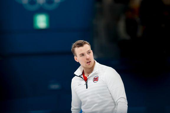 Norge leder curling-VM