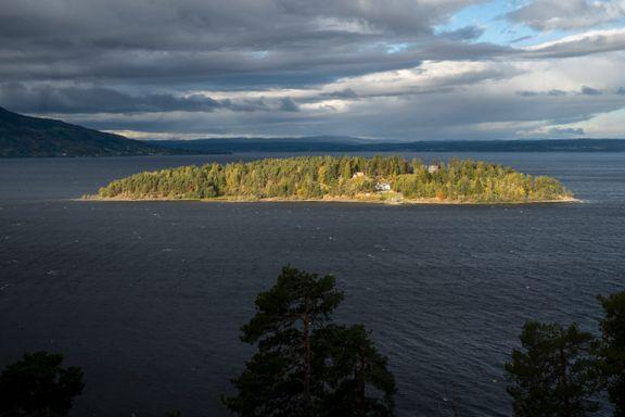 SMS-ene fra Utøya er blitt til et poetisk minnesmerke over 22. juli