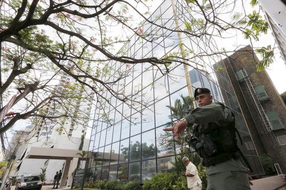 Tre arrestasjoner etter Panama Papers