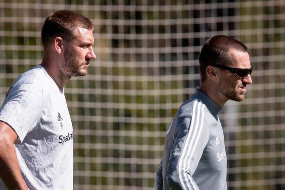Bendtner hevder Horneland la en felle: Slik svarer RBK-sjefen på kritikken