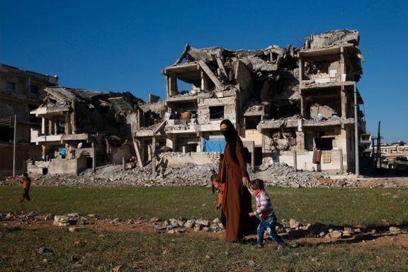 Kurdisk leder: Avtale med Assad-regimet er «uunngåelig»