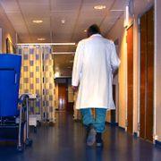 Streik avverget etter enighet i sykehusmeklingen