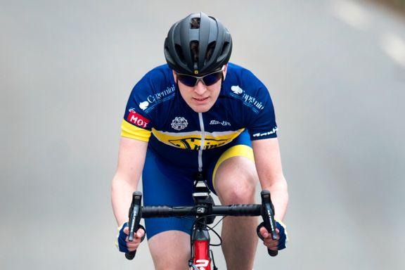 Vurderer å du å begynne med sykling? Her er rådene fra treneren til Norges toppsyklister.