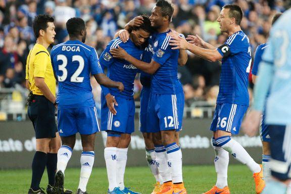 Slik blir sommeren for Premier League-stjernene