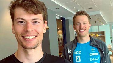 Tarjei Bø om nykommeren: – Vi liker ikke å bli slått av smågutter