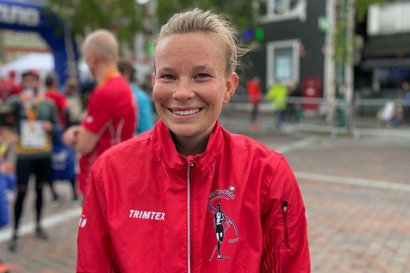 Tromsø-vinner på halvmaraton avslører ukjent landslagsfortid