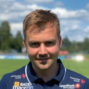 Eliteseriens yngste trener: – Jeg kan gjerne bli en ny Solskjær