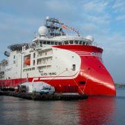 Klubblederen i Subsea 7 håper Norge ikke rammes hardt