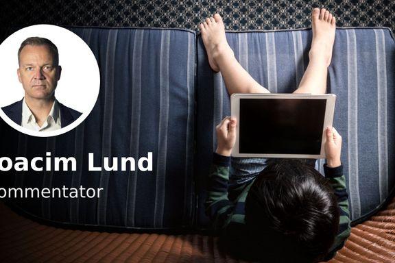 Er nettet blitt et fristed for overgrep mot barn?