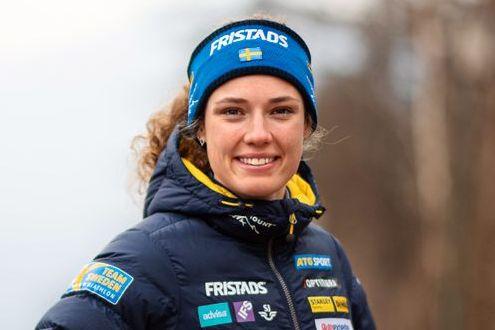 Hun var den treneren hadde minst tro på. I dag er løperen en av Sveriges mest populære.
