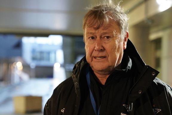 Rosenborg på spissjakt