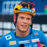 Klæbo vant sekundstrid under Blinkfestivalen