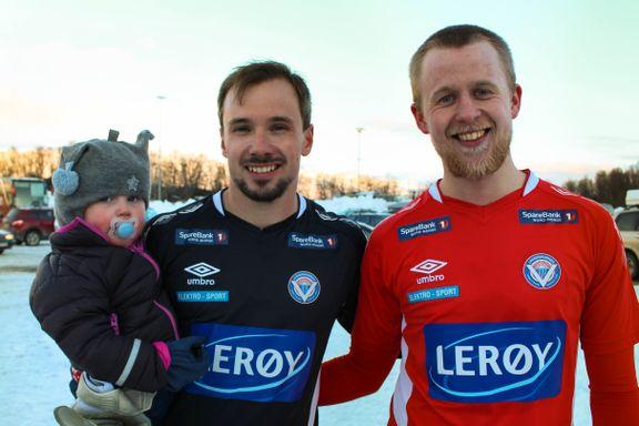 Jørgen (27) og Fredrik (26) har ikke gitt opp drømmen om comeback – og treneren sier ikke nei