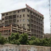 Minst sju drept i angrep på børsen i Karachi