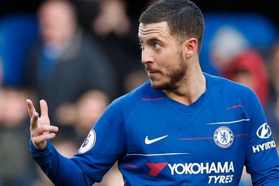 Chelsea med håndsrekning til Solskjær - rotet bort poeng på hjemmebane