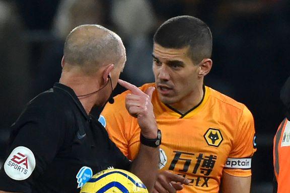 VAR-drama da Leicester spilte uavgjort