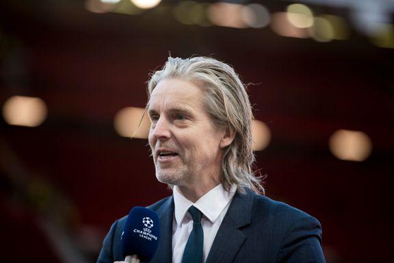 Jan Åge Fjørtoft: – Erling er i den klubben han skal være i