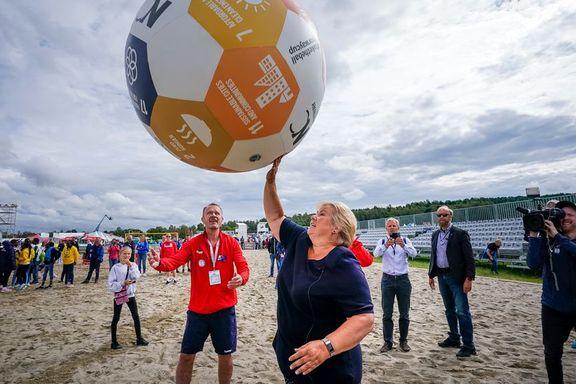 Funn Cup hadde 150 påmeldte lag: I dag måtte ledelsen gi en tung beskjed