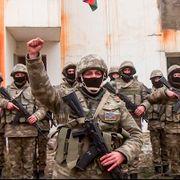 Aserbajdsjan: 2783 soldater drept i Nagorno-Karabakh