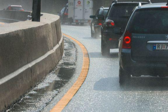 Kjører du for tett innpå bilen foran deg? Dette skjer hvis du blir tatt.