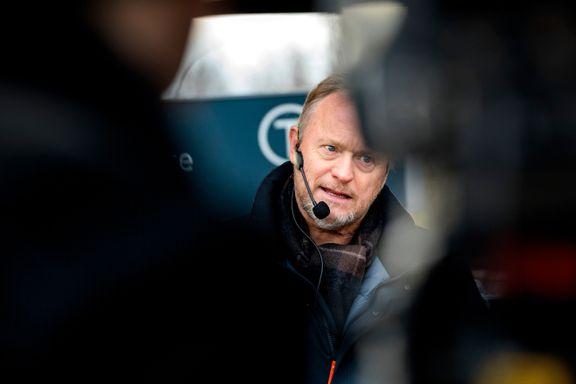 – Statsministeren fra Bergen kan holde seg langt unna hvor tunnelen i Oslo skal gå