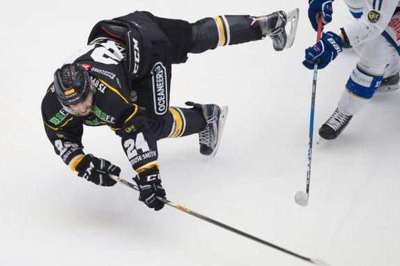 NHL-Nystrom er ikke lenger en målmaskin, men likevel sentral for Oilers:  – Jeg kom ikke tilbake for å vinne personlig heder