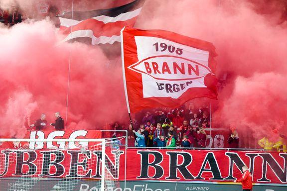 Bergens Tidende og TV 2 skal vise Branns kamper i Europa