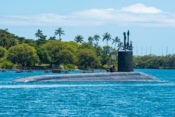 Ubåtspionen trodde han sendte hemmeligheter ut av USA. Men han ble lurt trill rundt.