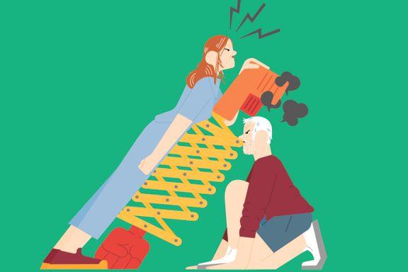 Psykologen: Sinne kan ødelegge forhold. Men det finnes en lur måte å takle følelsen på.